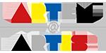 Artem@Artis Logo